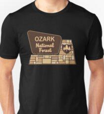 Ozark National Forests T-Shirt