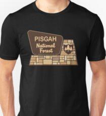 Pisgah National Forest Unisex T-Shirt