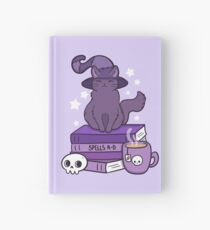 Feline Familiar 02 Hardcover Journal