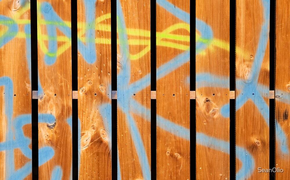 Graffiti by SeanOlio