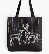 Open at the Close Tote Bag
