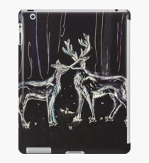 Open at the Close iPad Case/Skin