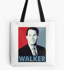 Scott Walker 2016 Tote Bag