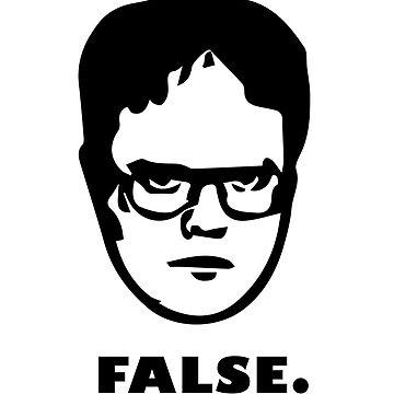 False by mscarlett