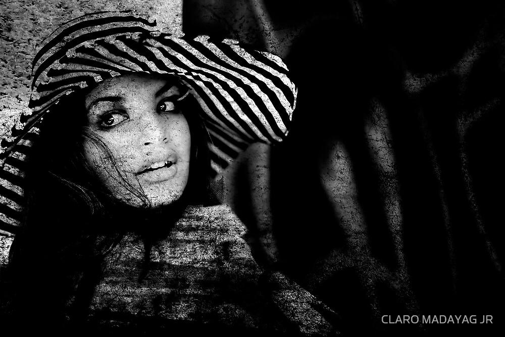 SURREAL by CLARO MADAYAG JR