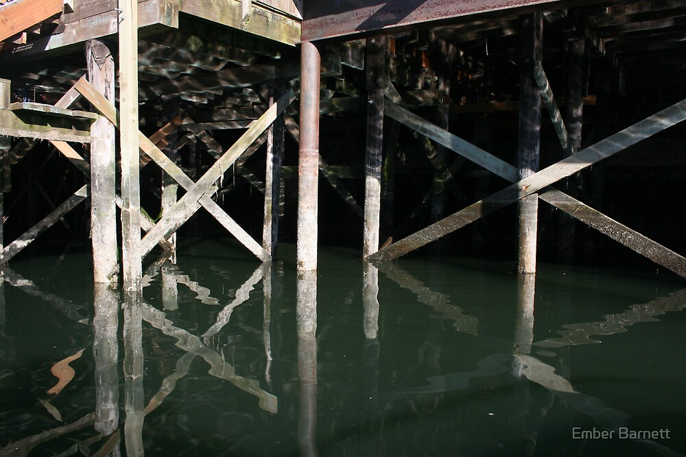 reflections by Ember Barnett