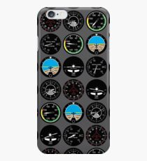 Flight Instruments iPhone 6s Case