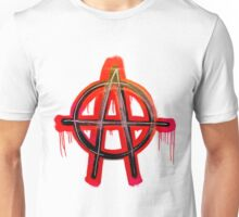 Anarchy Tee  Unisex T-Shirt