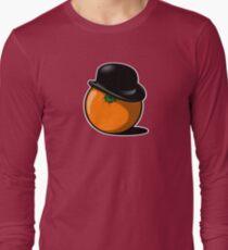 Alex DeOrange Long Sleeve T-Shirt