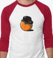 Alex DeOrange Men's Baseball ¾ T-Shirt