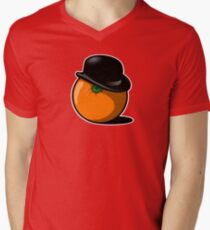 Alex DeOrange Men's V-Neck T-Shirt