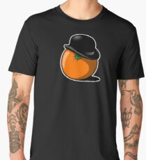Alex DeOrange Men's Premium T-Shirt