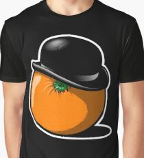 Alex DeOrange Graphic T-Shirt