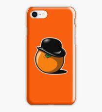 Alex DeOrange iPhone Case/Skin