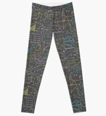 Math Lessons Leggings