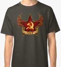 CCCP Army Classic T-Shirt