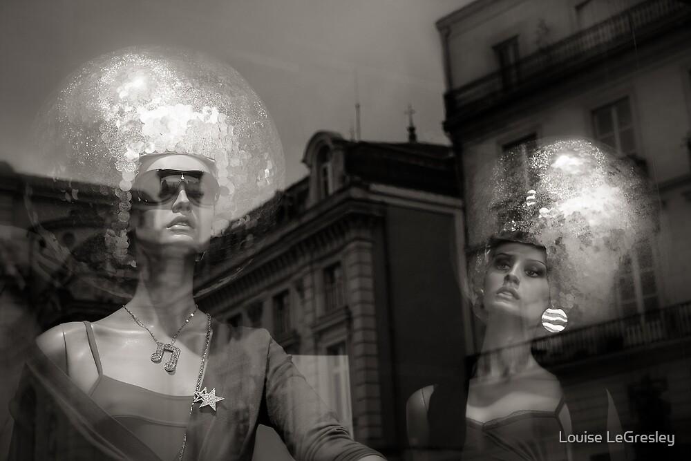 _ disco queens _ by Louise LeGresley