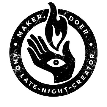 Maker by mscarlett