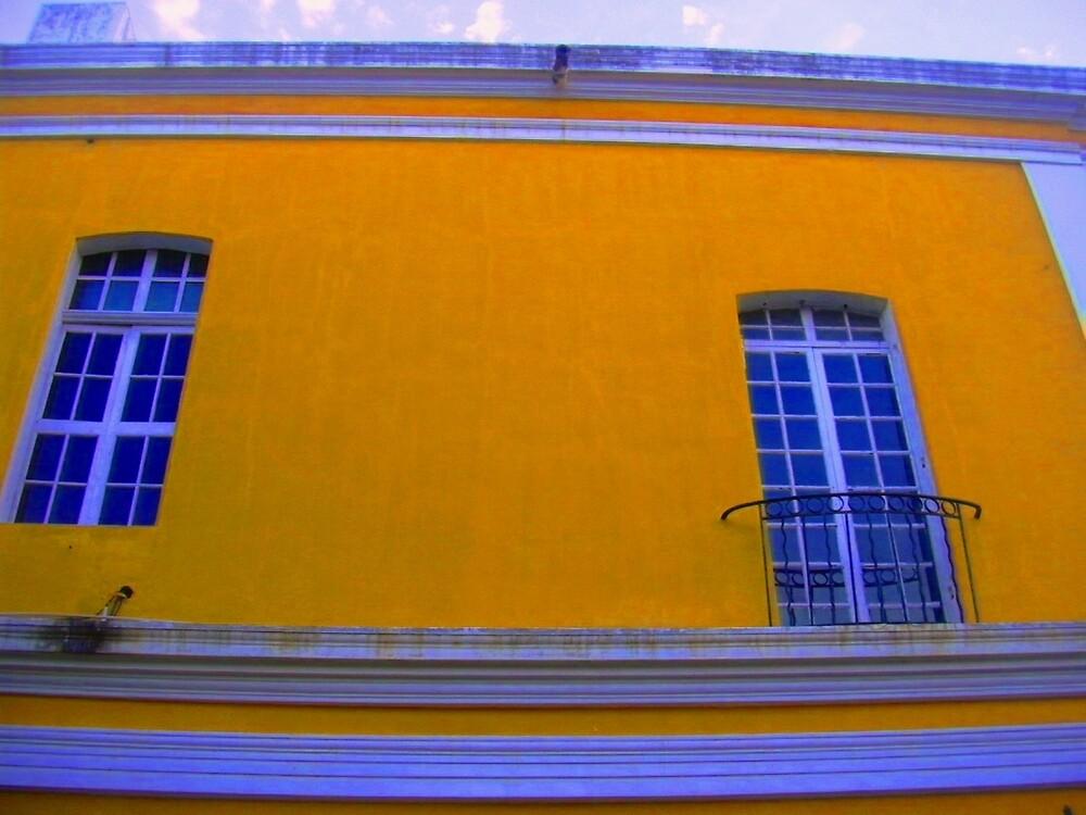 yellow wash by pugazhraj