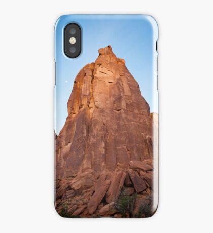 Sandstone Rock Formation iPhone Case/Skin