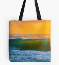 Salted.  Tote Bag