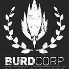 BURDCORP - Avian Services by TEEPECKER