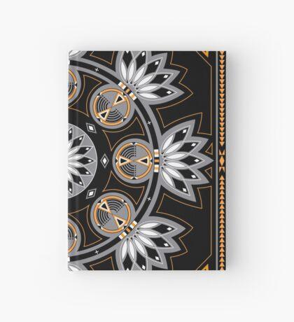 Thunderbird Eagle Hardcover Journal
