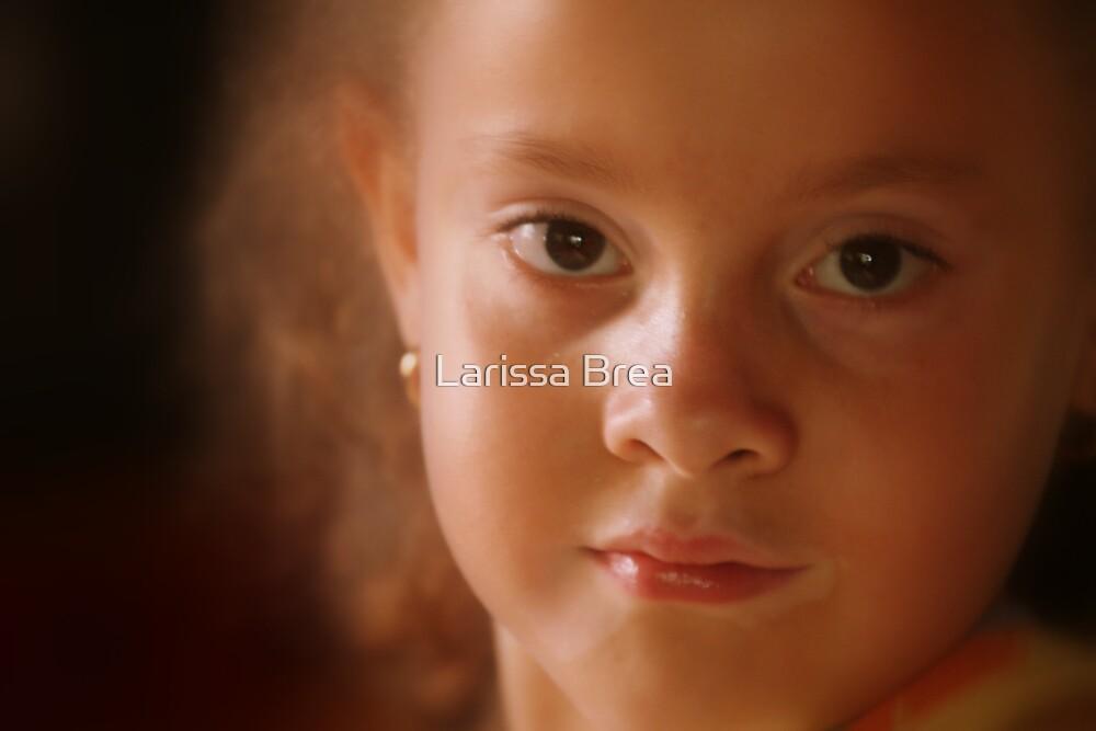 Adriana by Larissa Brea