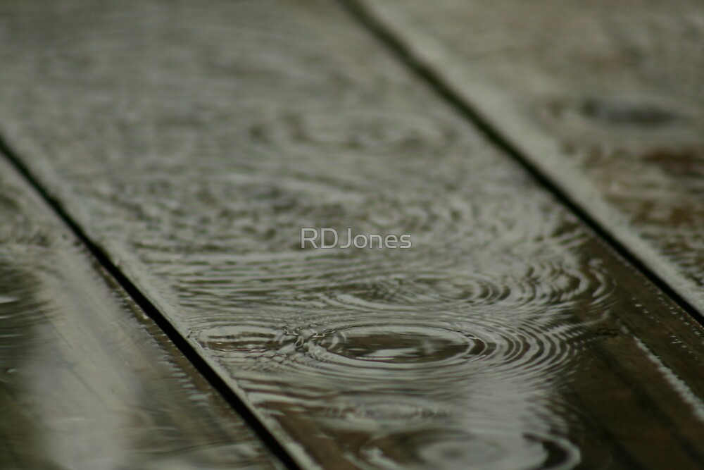 Rain Rain by RDJones