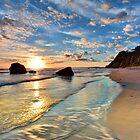 Newdicks daybreak by Ken Wright