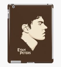 Tate Tv Show and Series iPad Case/Skin