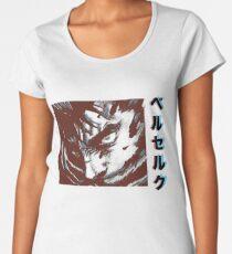 BERSERK Women's Premium T-Shirt