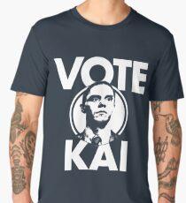 Vote Kai Tv Show Series Men's Premium T-Shirt