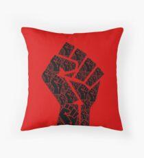 Viva La Reproduction! Throw Pillow