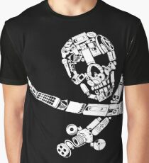 Digital Scallywag Graphic T-Shirt