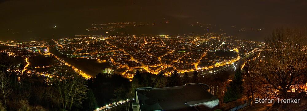 City Lights by Stefan Trenker