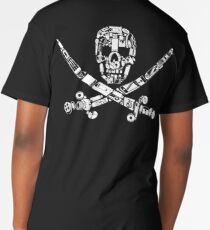 Digital Scallywag Men's Premium T-Shirt
