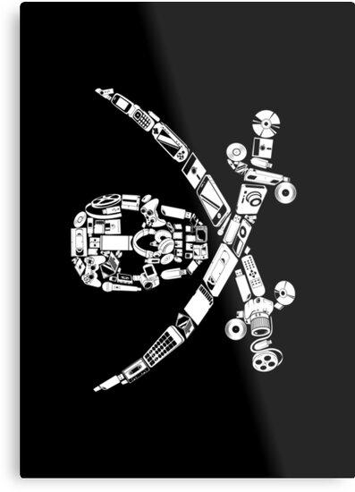 Digital Scallywag by R-evolution GFX