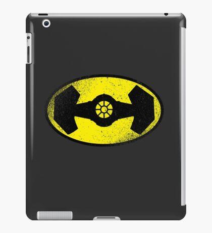 The Darth Knight iPad Case/Skin