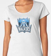 Frostfang White Walkers Women's Premium T-Shirt