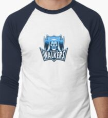 Frostfang White Walkers Men's Baseball ¾ T-Shirt