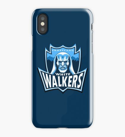 Frostfang White Walkers iPhone Case/Skin