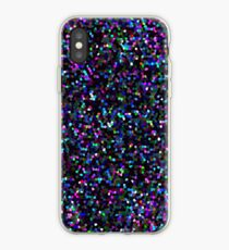 Mosaic Glitter Texture G45 iPhone Case
