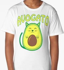 Cute Avogato Long T-Shirt