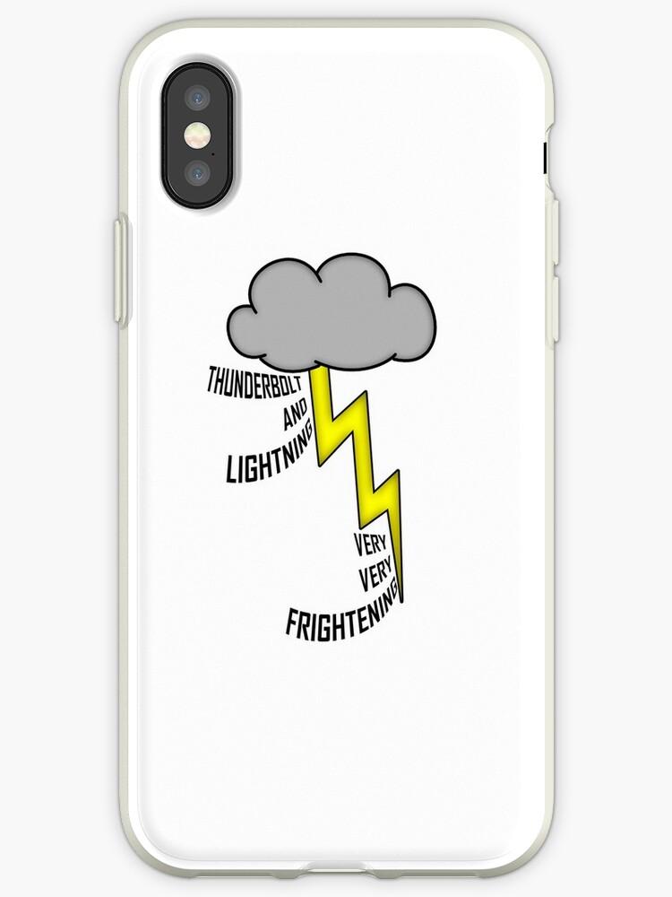 online store c2112 bc191 'Bohemian Rhapsody Lyrics' iPhone Case by subtnut