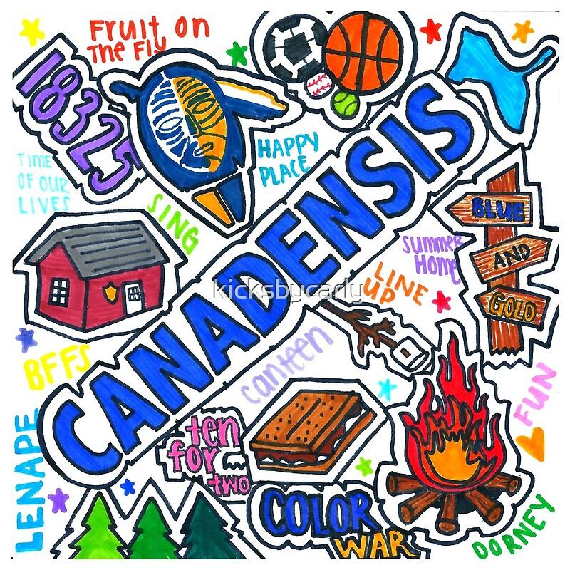 Camp Canadensis