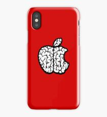 Apple iZombie -white- iPhone Case/Skin