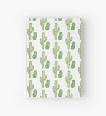 Cactus Hardcover Journal