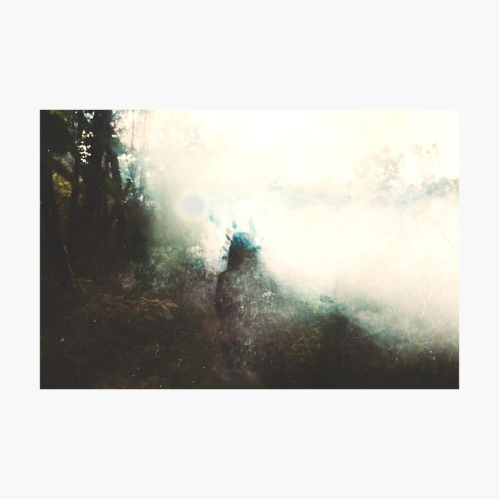 Sylvaine Photographic Print
