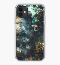 Les Premières Lueurs de l'Automne iPhone Case